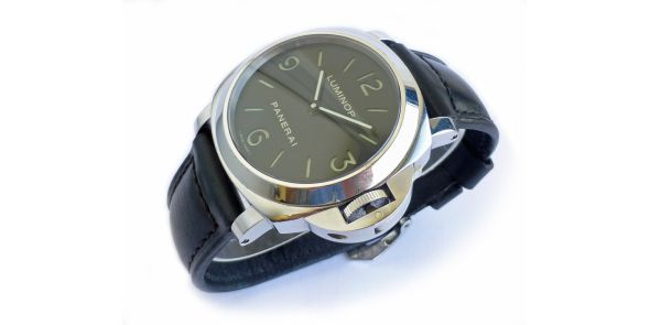 Panerai Luminor PAM 112. - NWW 1432
