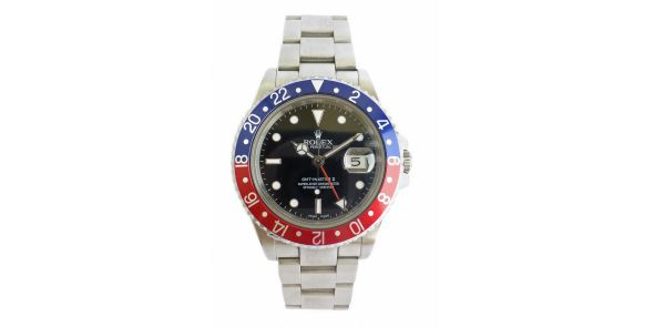 Rolex GMT Master II - Model 16710 - ROL 680