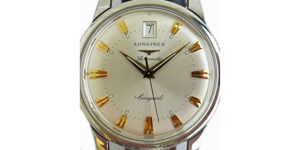 Longines Conquest Heritage - NWW 1424
