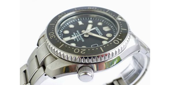 Seiko Marinemaster Professional 300m Automatic Diver - NWW 1421