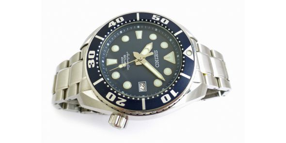 Seiko Prospex Automatic Divers Watch SBDC033 Sumo - NWW 1422