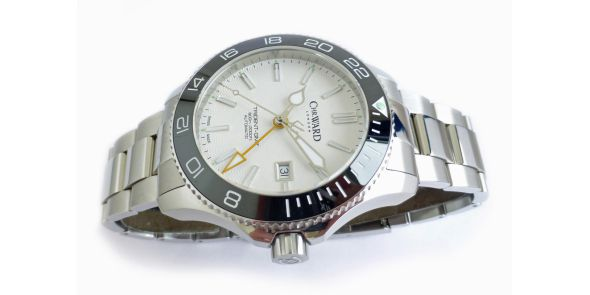 Christopher Ward Trident Pro 600 GMT - NWW 1420