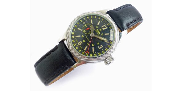 Oris Commander Automatic - NWW 1423
