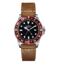 Davosa Davosa Vintage Diver - Tropic 162.500.65