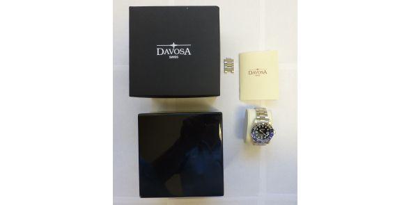 Davosa Ternos Professional Dual Time - NWW 1434