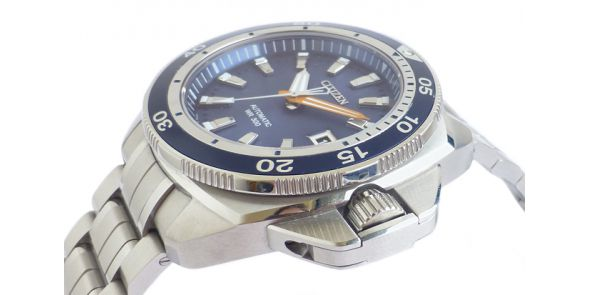 Citizen Signature Grand Touring Diver - NWW 1442