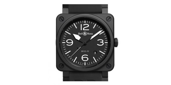 Bell & Ross BR03-92 - NWW 1442