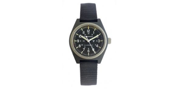 Marathon General Purpose Military - Mechanical Movement - NWW 1436