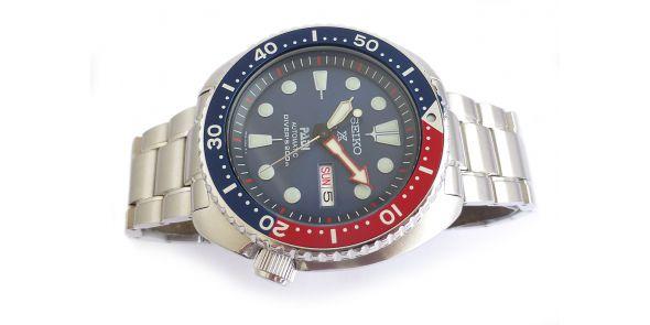 Seiko Prospex PADI Automatic Diver. - NWW 1568