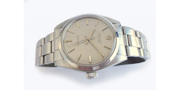 Rolex Oyster Precision - Box & Papers - ROL 688