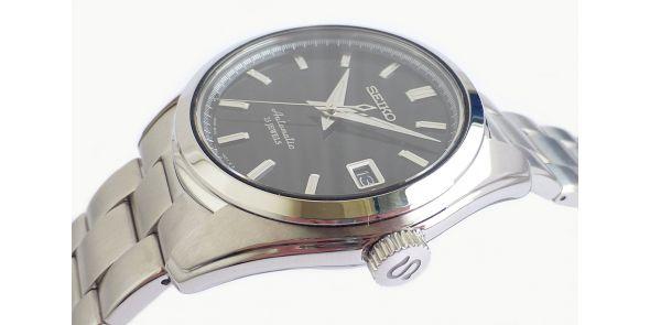 Seiko Automatic SARB 033 - NWW 1446
