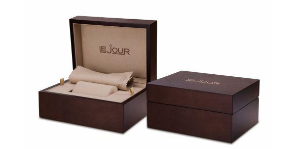 LeJour Chronograph 001 - LJ-MI-001