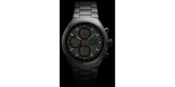 LeJour Chronograph 007 - LJ-MI-007