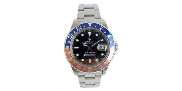 Rolex GMT Master - Model 16700 - ROL 688