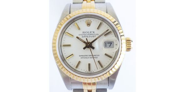 Rolex Oyster Perpetual Lady Datejust - ROL 685