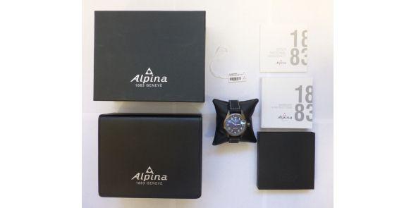 Alpina Startimer Pilot Automatic - NWW 1463