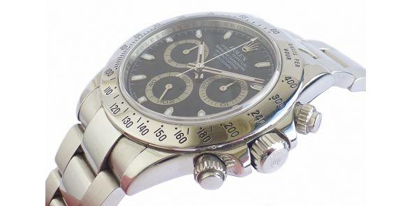 Rolex Cosmograph Daytona. - ROL 689