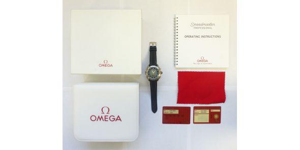 Omega Speedmaster X-33 - OME 625