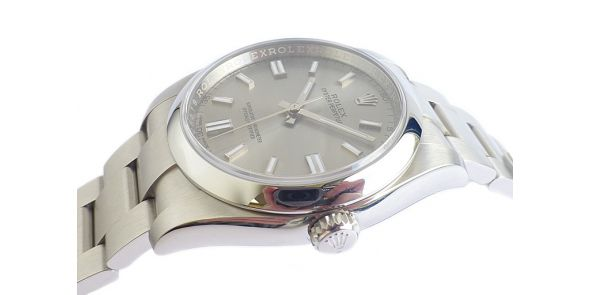 Rolex Oyster Perpetual - Model 116000 - ROL 693