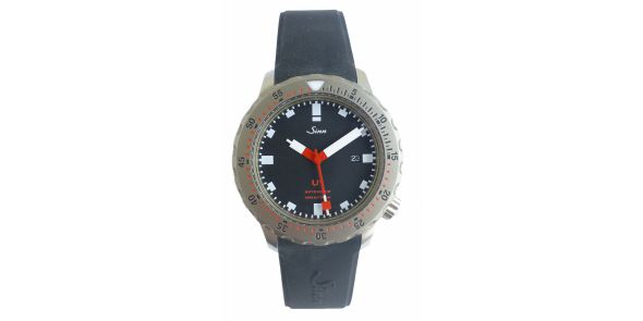 Sinn U1 Divers Automatic Wristwatch- - NWW 1472