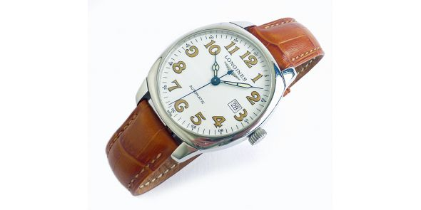 Longines Spirit Automatic - NWW 1475