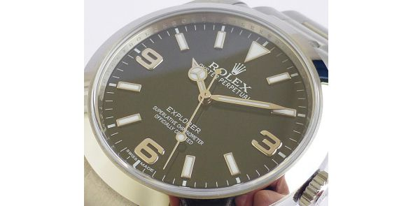Rolex Explorer 1 - Model 214270 - ROL 694