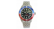 Latest Items - Watches -  - Steinhart GMT Blue Red.2