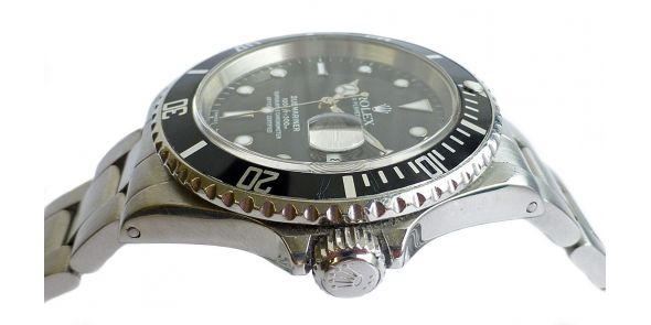 Rolex Submariner 16610 - ROL 695