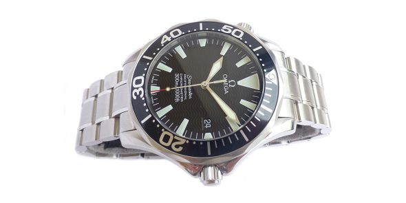 Omega Seamaster Professional Automatic Divers Watch.. - OME 626