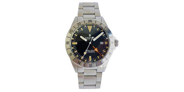 Steinhart Ocean Vintage GMT - Pre Owned - NWW 1483