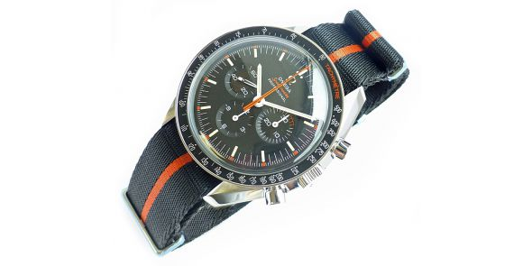 Omega Speedmaster - Speedy Tuesday Ultraman - OME 631