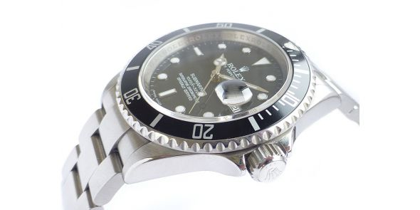 Rolex Submariner 116610 - ROL 691