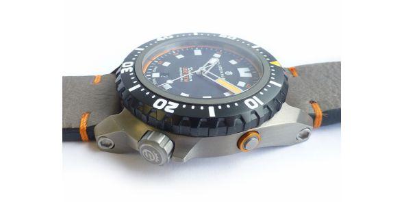 Steinhart Triton 1000 Titan - 0650