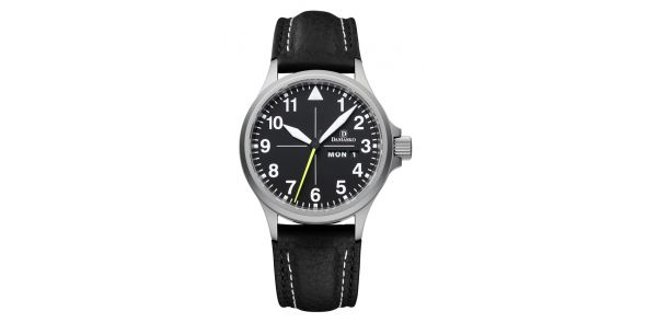 Damasko DA36 Automatic Watch - DA36