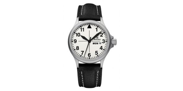 Damasko DA37 Automatic Watch - DA37