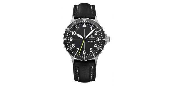 Damasko DA46 Automatic Watch - DA46