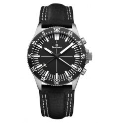 Damasko Damasko DC80 Automatic Chronograph Watch