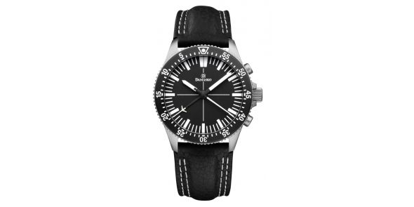 Damasko DC80 Automatic Chronograph Watch - DC80