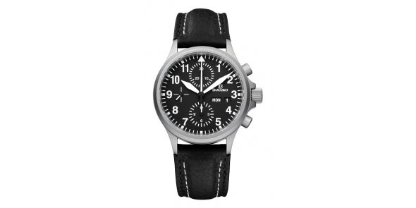 Damasko DC56 Automatic Chronograph Watch - DC56