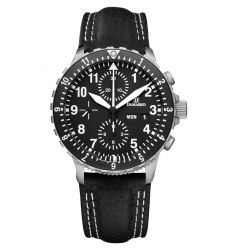 Damasko Damasko DC66 Automatic Chronograph Watch