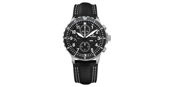 Damasko DC66 Automatic Chronograph Watch - DC66