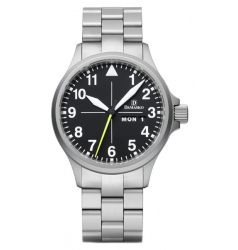 Damasko Damasko DA36 Automatic Watch - on Bracelet DA36B