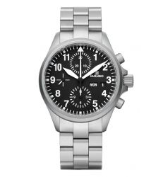 Damasko Damasko DC56 Automatic Chronograph Watch - on Bracelet DC56B