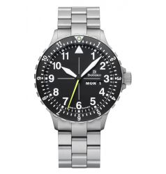 Damasko Damasko DA46 Automatic Watch - on Bracelet DA46B