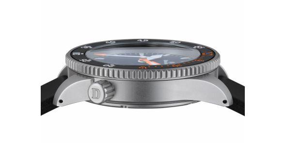 Damasko DSUB2 - Submarine Steel Automatic Dive Watch - DSUB 2