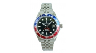 Latest Items - Watches - GMT - GMT-OCEAN One 39 blue-red 2