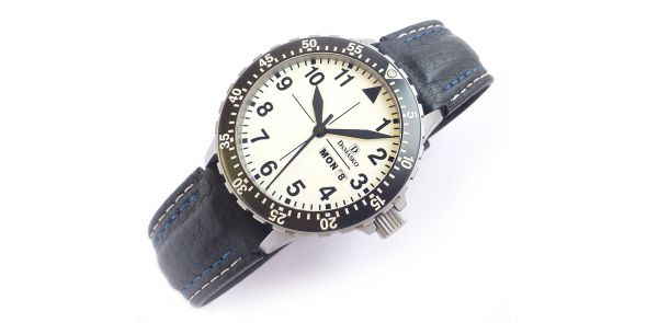 Damasko DA47 Automatic Watch - Pre Owned - NWW 1516