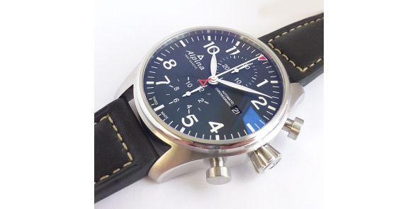 Alpina Startimer Pilot Chronograph - NWW 1508
