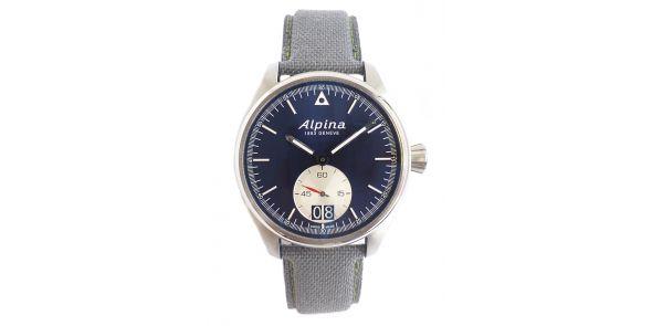 Alpina Startimer Pilot Big Date. - NWW 1509