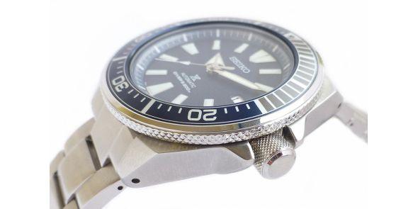 Seiko Prospex Samurai Automatic Divers 200M - NWW 1512